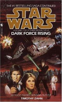 dark force rising cover art