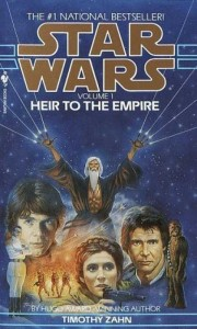 her to the empire cover art
