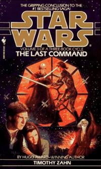 last command cover art