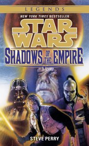 shadows of the empire cover art