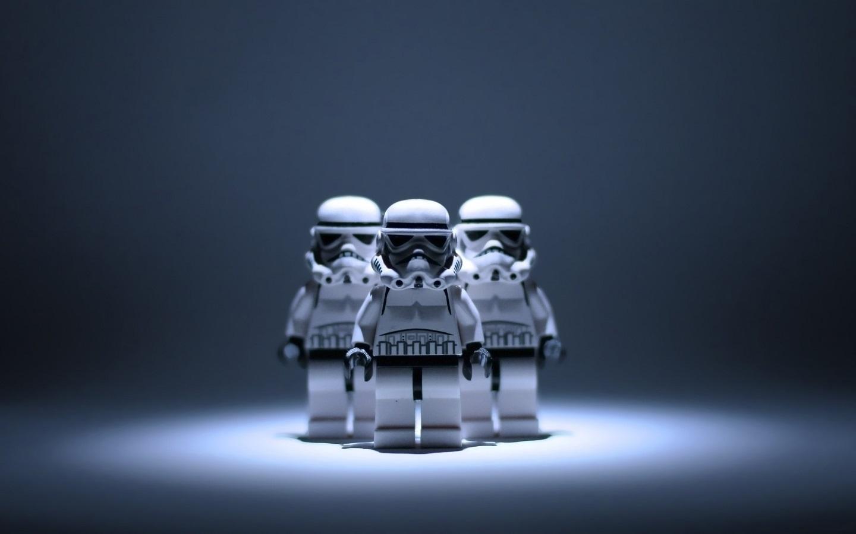 LegoTroopers